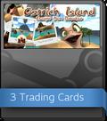Ostrich Island Booster-Pack