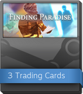 Finding Paradise Booster-Pack