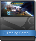 Star Hammer: The Vanguard Prophecy Booster-Pack