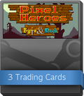 Pixel Heroes: Byte & Magic Booster-Pack