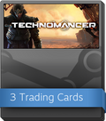 The Technomancer Booster-Pack