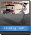 Dead Synchronicity: Tomorrow Comes Today Booster-Pack