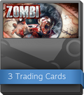 ZOMBI Booster-Pack