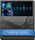 Strife Booster-Pack