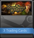Runestone Keeper Booster-Pack