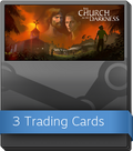 The Church in the Darkness Booster-Pack