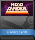 Headlander Booster-Pack