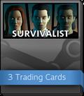 Survivalist Booster-Pack