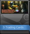 Basement Booster-Pack
