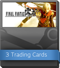 FINAL FANTASY TYPE-0 HD Booster-Pack