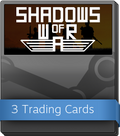 Shadows of War Booster-Pack