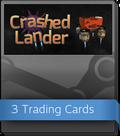 Crashed Lander Booster-Pack