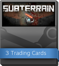 Subterrain Booster-Pack