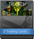 The Lady Booster-Pack