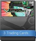 Stardust Vanguards Booster-Pack