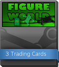 Figure World Booster-Pack