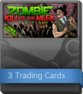 Zombie Kill of the Week - Reborn Booster-Pack