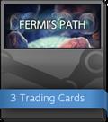 Fermi's Path Booster-Pack
