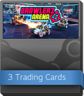 Brawlerz Arena Booster-Pack