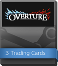 Overture Booster-Pack