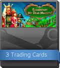 Elementary My Dear Majesty! Booster-Pack