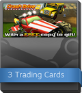Crash Drive 2 Booster-Pack