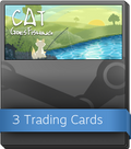 Cat Goes Fishing Booster-Pack