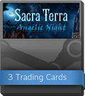 Sacra Terra: Angelic Night Booster-Pack