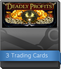 Deadly Profits Booster-Pack
