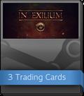 In Exilium Booster-Pack