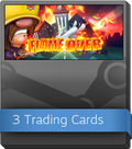 Flame Over Booster-Pack