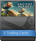 Ancient Planet Booster-Pack