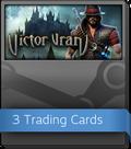 Victor Vran Booster-Pack