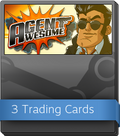 Agent Awesome Booster-Pack