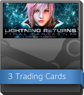 LIGHTNING RETURNS: FINAL FANTASY XIII Booster-Pack