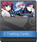 The Fruit of Grisaia Booster-Pack