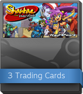 Shantae and the Pirate's Curse Booster-Pack