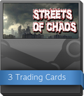 Streets of Chaos Booster-Pack