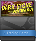 The Dark Stone from Mebara Booster-Pack