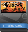 A Quiver of Crows Booster-Pack
