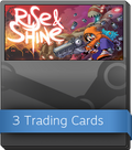 Rise & Shine Booster-Pack
