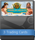 Heroes of Hellas 3: Athens Booster-Pack