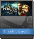 Perils of Man Booster-Pack