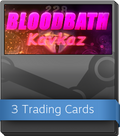 Bloodbath Kavkaz Booster-Pack