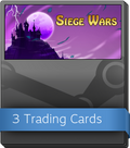Siege Wars Booster-Pack
