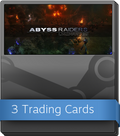 Abyss Raiders: Uncharted Booster-Pack
