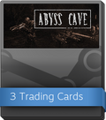 Abyss Cave Booster-Pack