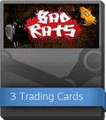 Bad Rats Booster-Pack