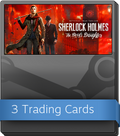 Sherlock Holmes: The Devil's Daughter Booster-Pack