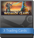 Wizards' Clash Booster-Pack